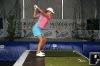 Lo swing di Giulia Sergas